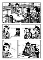 Bienvenidos a República Gada : Chapter 10 page 2