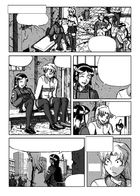 Bienvenidos a República Gada : Chapter 10 page 3
