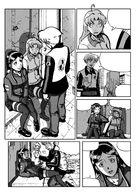 Bienvenidos a República Gada : Chapitre 10 page 4