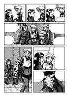 Bienvenidos a República Gada : Chapter 10 page 5