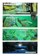 MAUDIT! : Chapitre 6 page 2