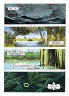 MAUDIT! : Chapitre 6 page 3