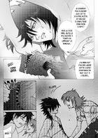 Angelic Kiss : Chapitre 7 page 28