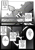 Daturaa  : Chapitre 3 page 15