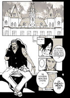 Daturaa  : Chapitre 3 page 1