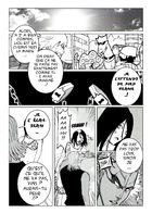 Daturaa  : Chapitre 4 page 1