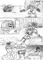 Diggers : Capítulo 2 página 6