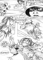 Diggers : Capítulo 2 página 34