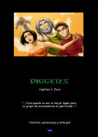 Diggers : Capítulo 2 página 43