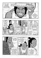 WALDO PAPAYE : Chapitre 8 page 7