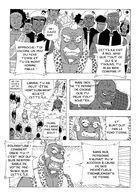 WALDO PAPAYE : Chapitre 8 page 14