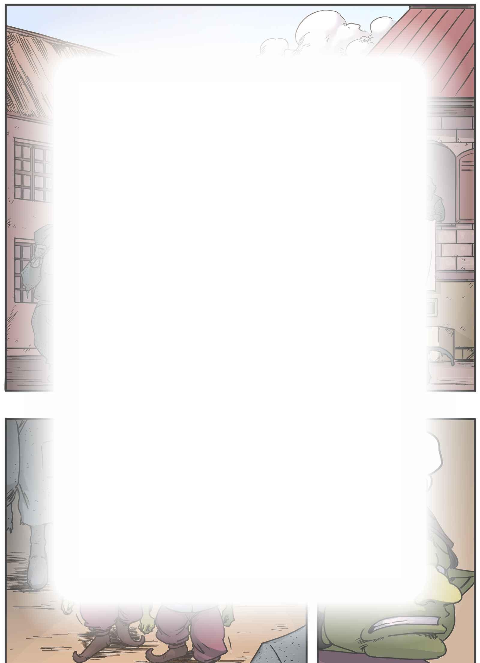 Hémisphères : チャプター 9 ページ 2