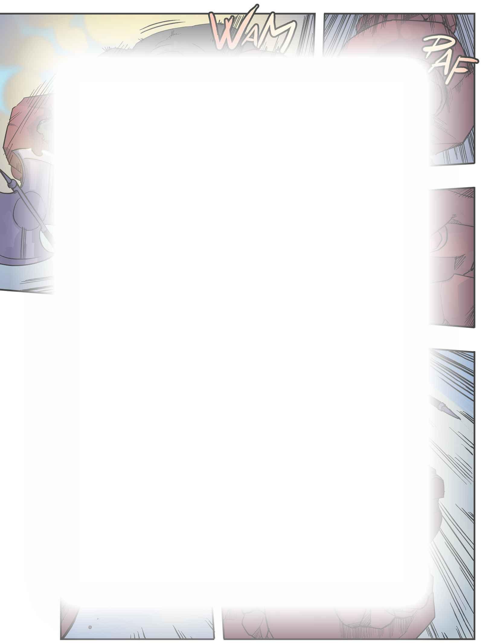 Hemisferios : チャプター 9 ページ 18