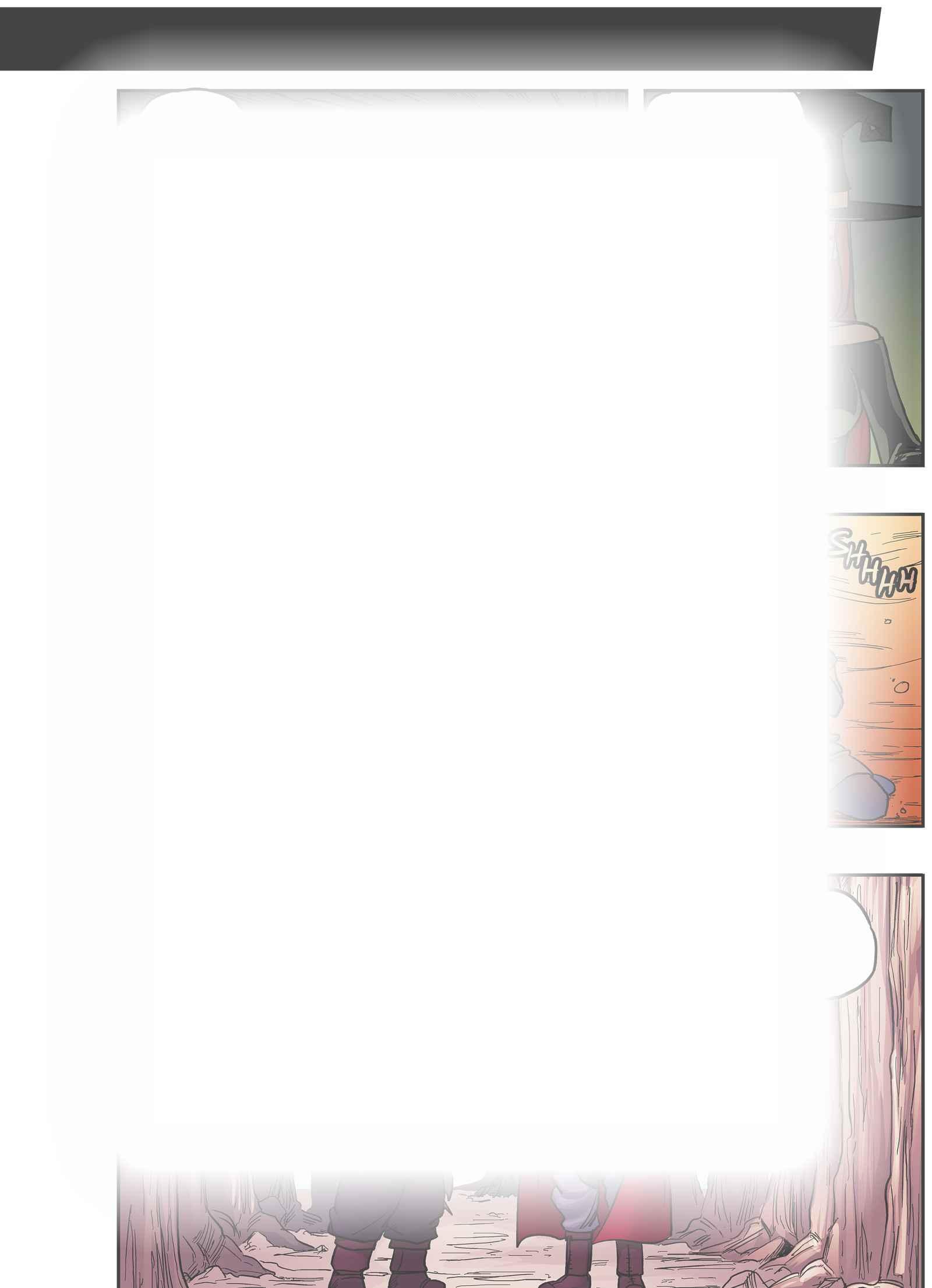 Hemisferios : チャプター 9 ページ 23