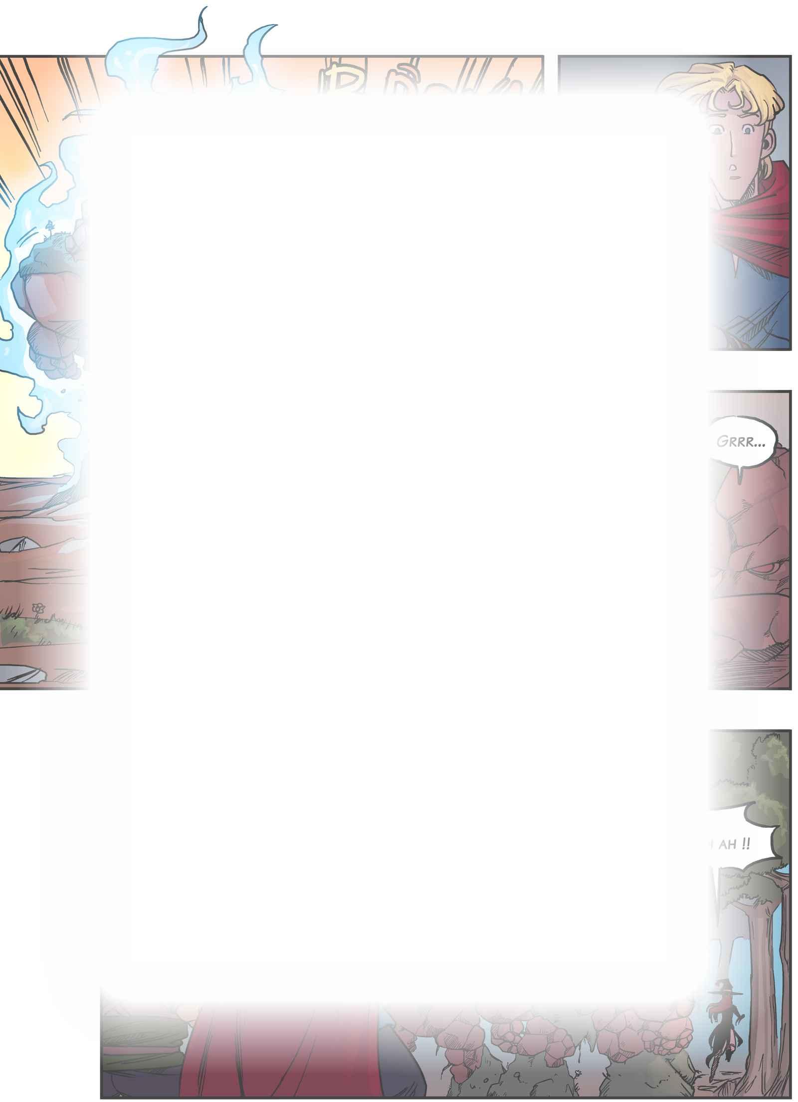 Hémisphères : Chapitre 9 page 13