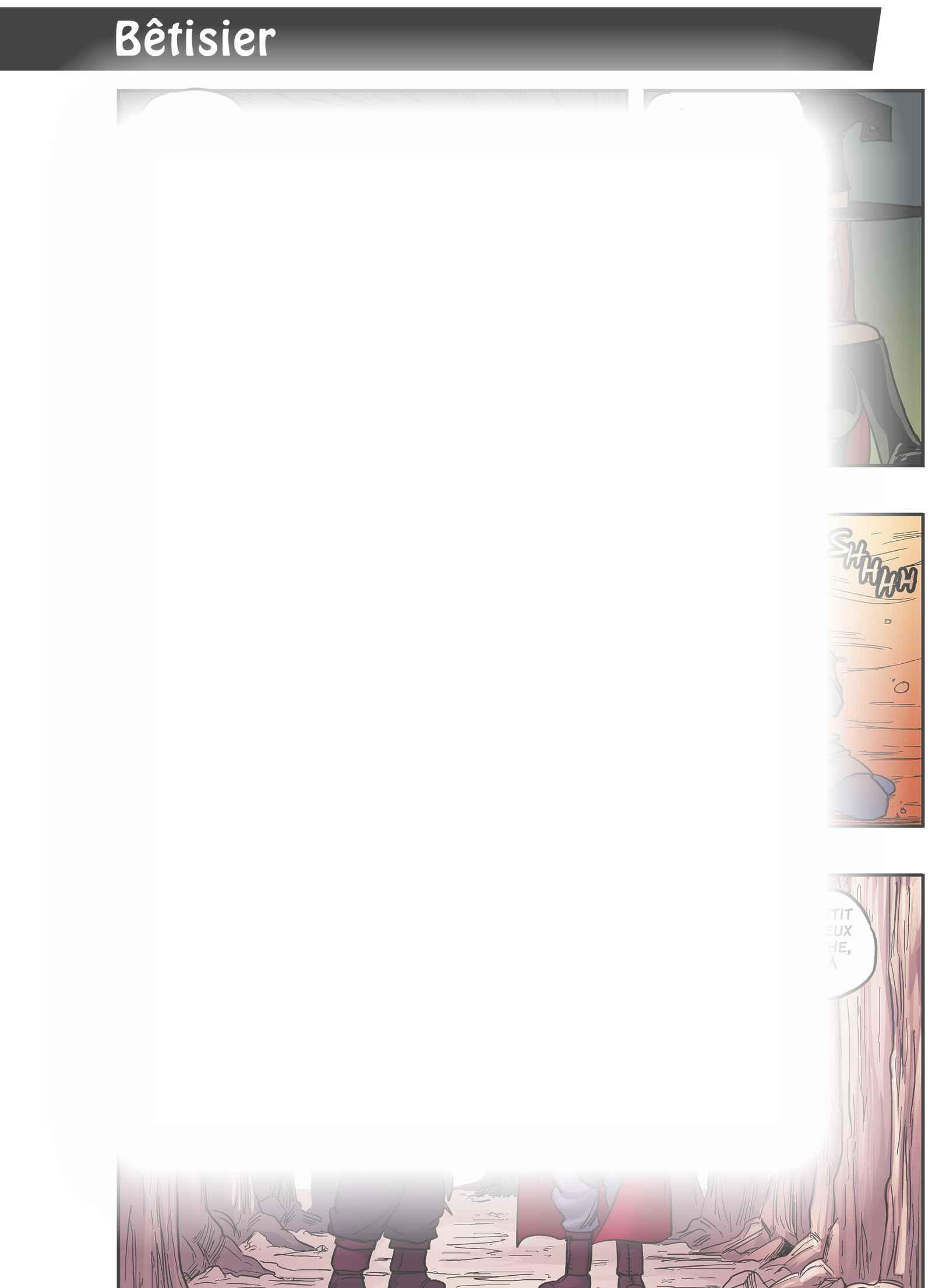 Hémisphères : Chapitre 9 page 23