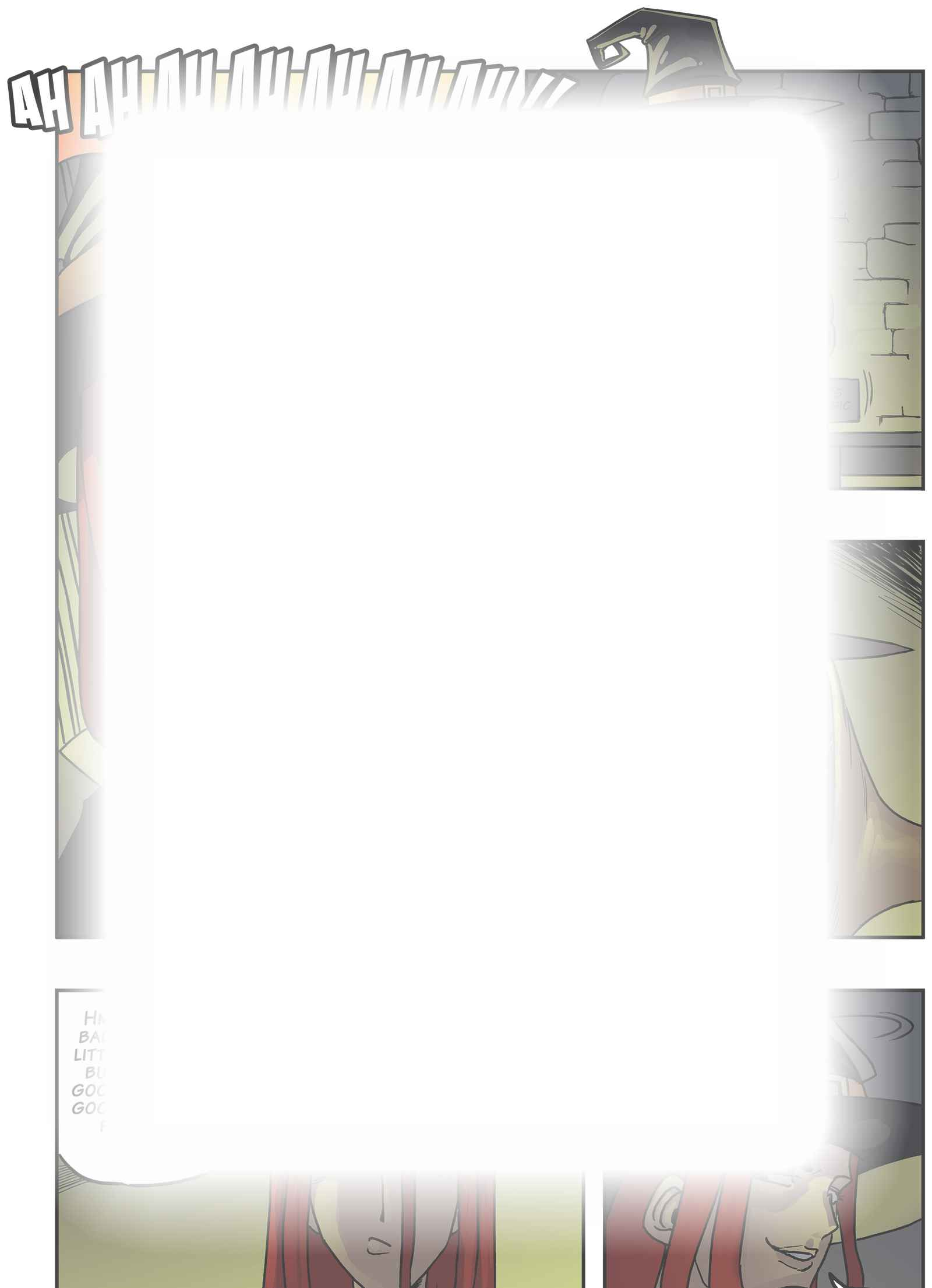 Hemispheres : Chapitre 9 page 6