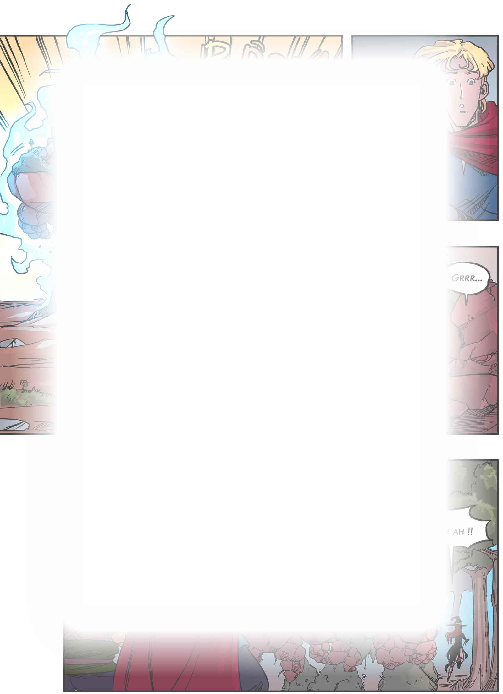 Hemispheres : Chapitre 9 page 13