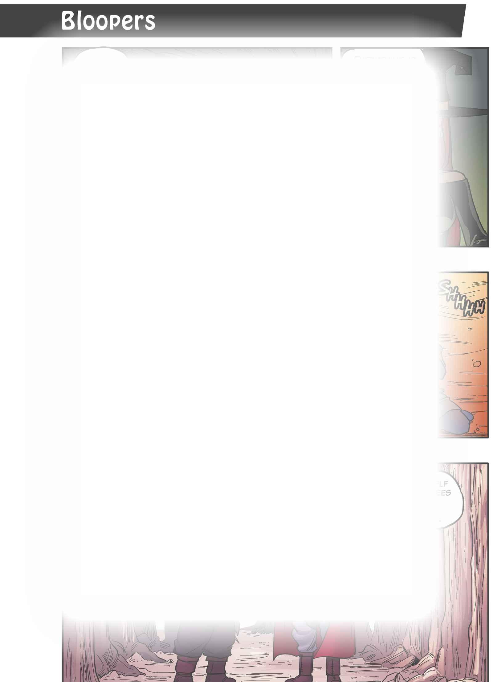 Hemispheres : Chapitre 9 page 23