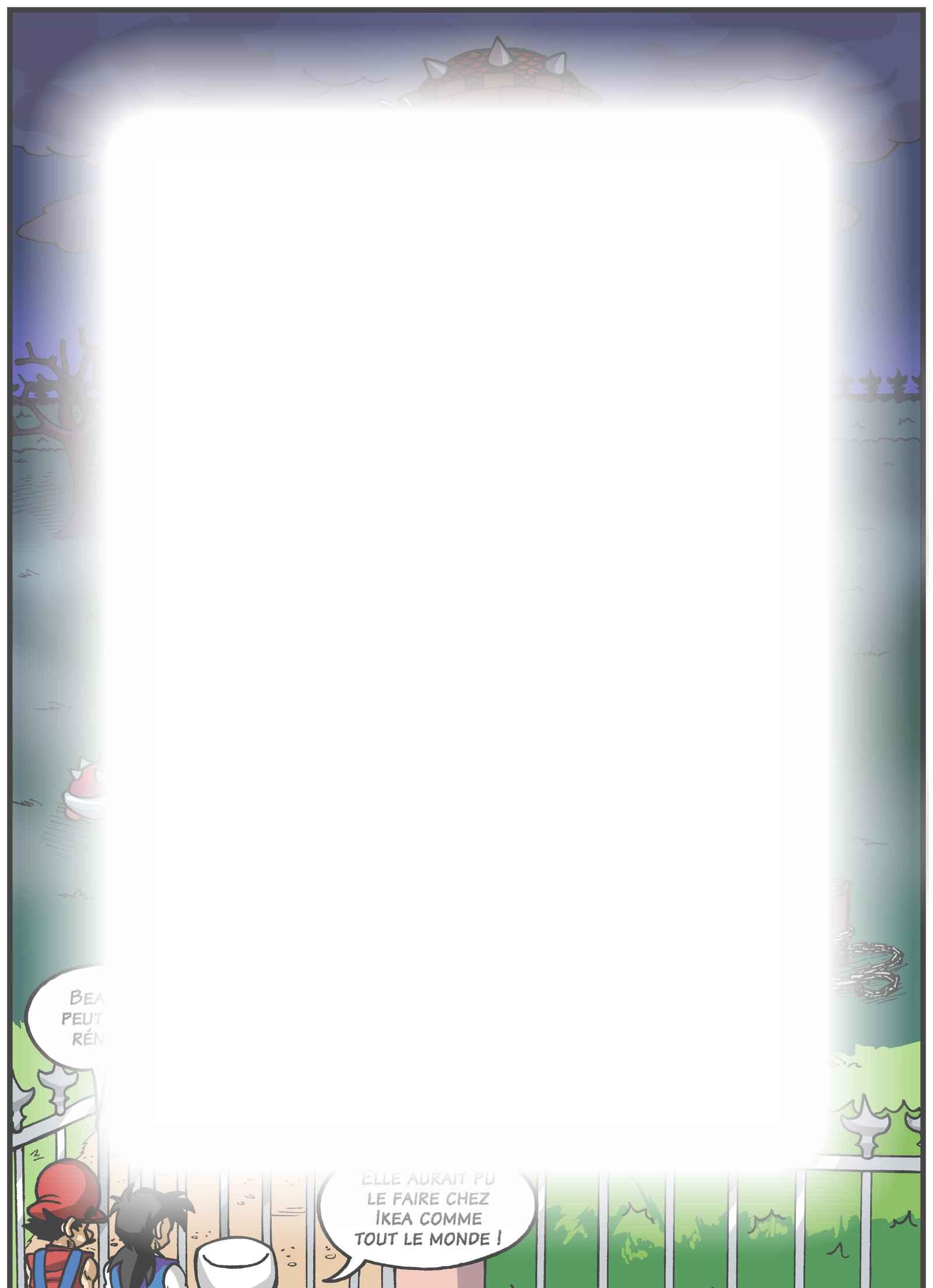 Super Dragon Bros Z : Chapitre 7 page 7