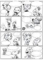 Guild Adventure : Chapitre 4 page 20