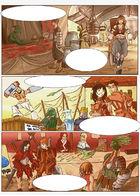 Guild Adventure : Chapitre 4 page 2
