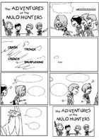 Guild Adventure : Chapitre 4 page 21