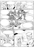 Guild Adventure : Chapitre 4 page 7