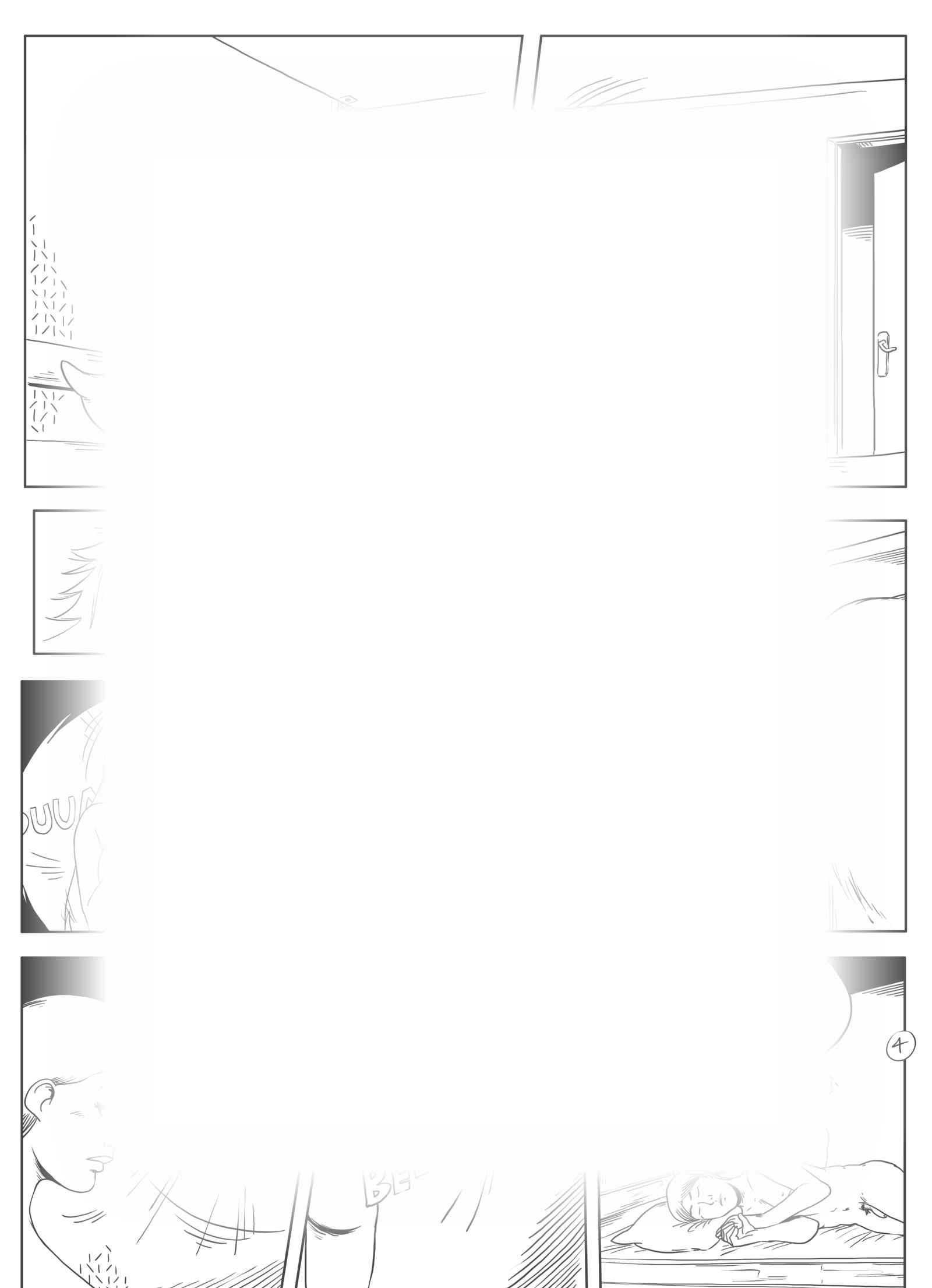 Imperfect : Capítulo 8 página 7