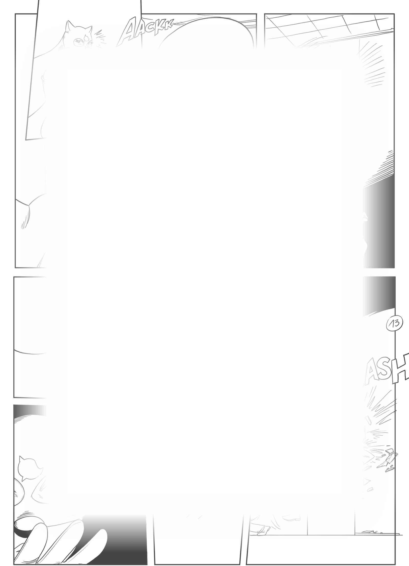 Imperfect : Capítulo 8 página 16