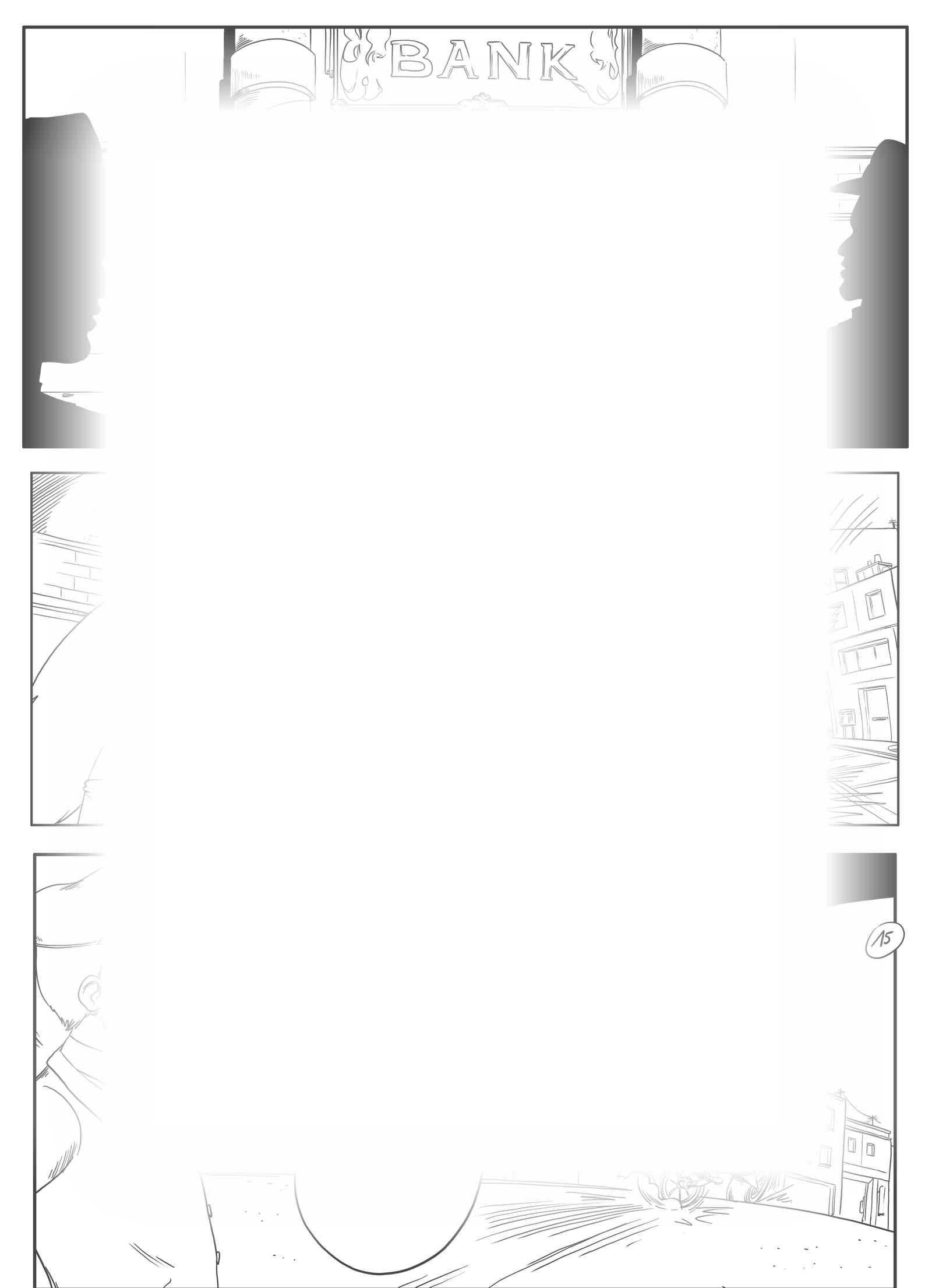 Imperfect : Capítulo 8 página 18