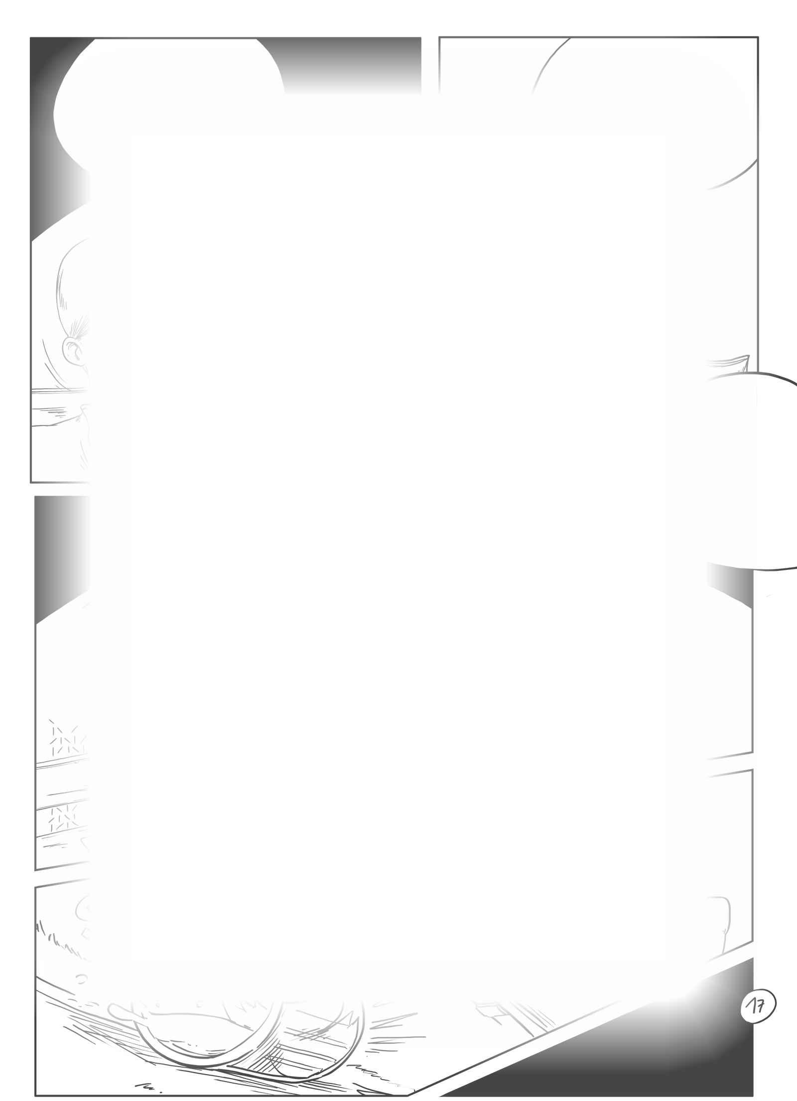Imperfect : Capítulo 8 página 20