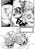 Run 8 : Capítulo 11 página 19