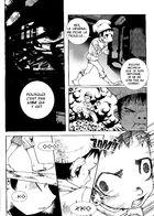 Run 8 (dark fantasy) : Chapitre 11 page 5