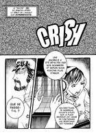 Run 8 (dark fantasy) : Chapitre 11 page 8