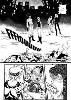 Run 8 (dark fantasy) : Chapitre 11 page 11