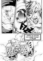 Run 8 (dark fantasy) : Chapitre 11 page 19