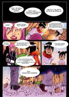 Dirty cosmos : Chapitre 3 page 1