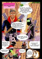 Dirty cosmos : Chapitre 3 page 2