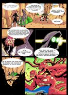 Dirty cosmos : Chapitre 3 page 3