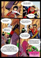 Dirty cosmos : Chapitre 3 page 6
