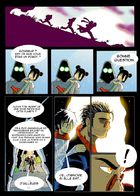 Dirty cosmos : Chapitre 3 page 7