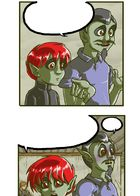 LUKARD, the little vampire : Chapter 2 page 17