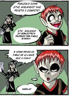 Lukard, Il Piccolo Vampiro. : Capítulo 1 página 4