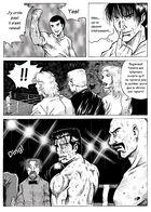 Dark Eagle : Chapitre 8 page 14
