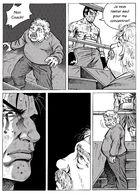 Dark Eagle : Chapitre 8 page 15