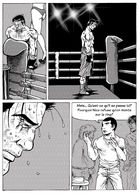Dark Eagle : Chapitre 8 page 16