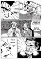 Dark Eagle : Chapitre 8 page 17