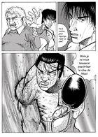 Dark Eagle : Chapitre 8 page 20