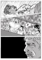 Dark Eagle : Chapitre 8 page 3